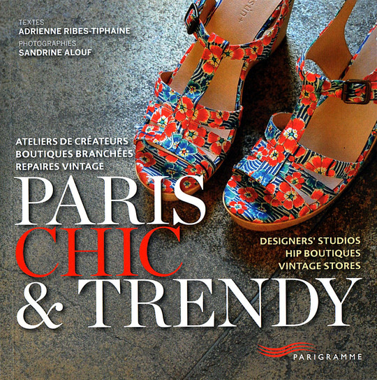 Paris Chic & Trendy